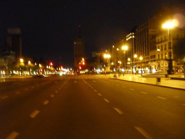 Buenos Aires - random pics | 2009 | 7th - 8th November 2009