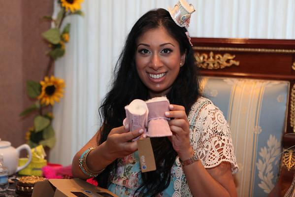 Jasmine Singh Baby Shower