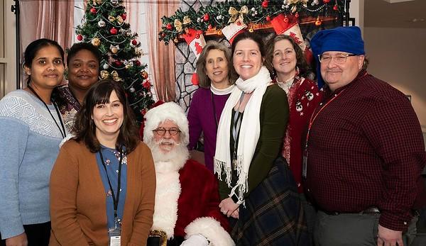 2019-12-18:  Christmas at DPI