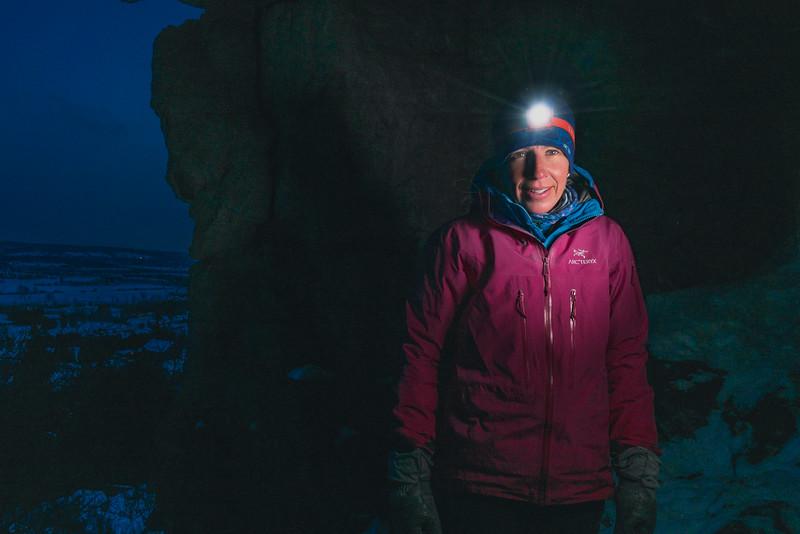 Heather In The Niagara Escarpment, Canada