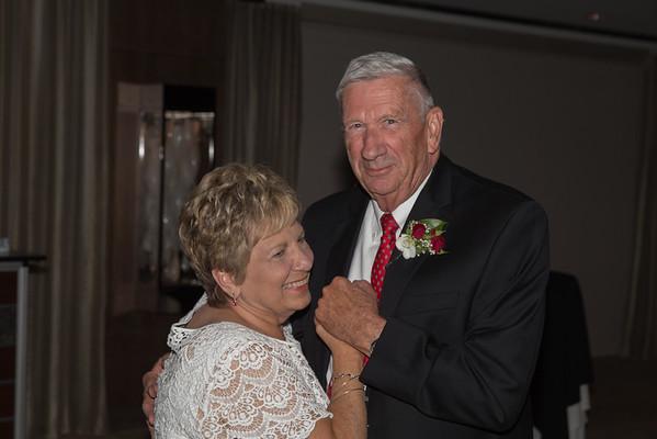 Dad and Maria's California Wedding