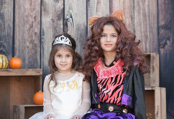 Halloween - Kim