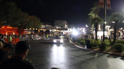 SEMA Las Vegas Video Footage - November 2014