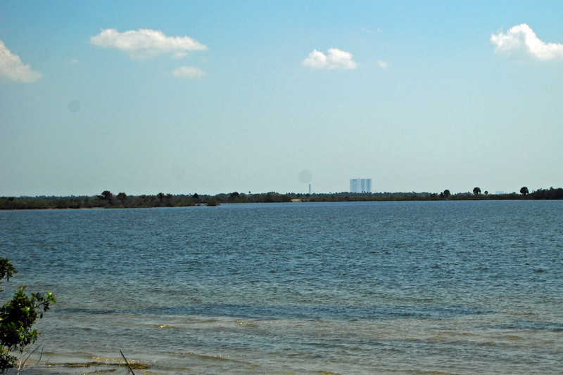 1015 Kennedy Space Center from Titusville across Indian River.jpg