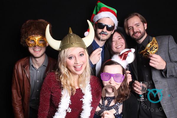 Pilot AI Holiday Party