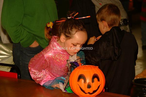 Pinehirst Halloween 2006
