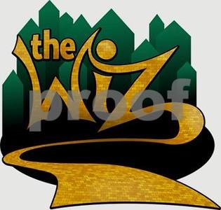 THE WIZ - 2012