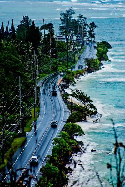 Journey into Oahu Photograph 65