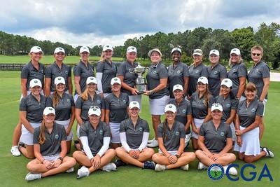 64th Virginias-Carolinas Women's Team Matches