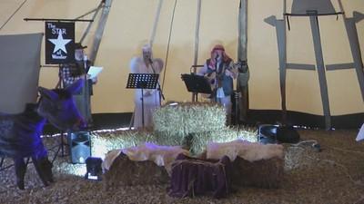 Nativity Play, 17 Dec 2020