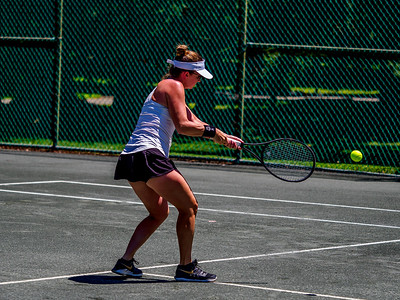 2019 Dickie DiSabatino Tennis Classic