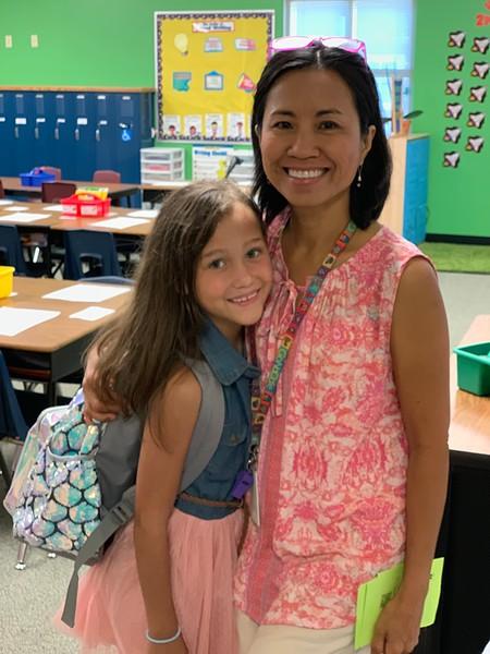 Norah | 2nd grade | Rutledge Elementary