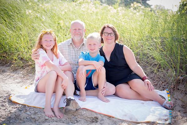 Bachle Family Photos