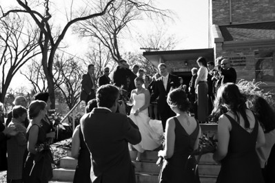 Giesbrecht-Shaw Wedding