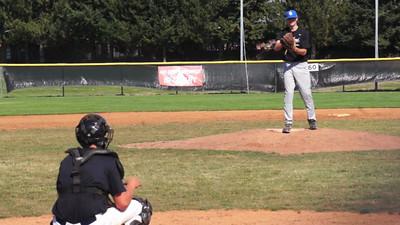 Evan's Baseball Video