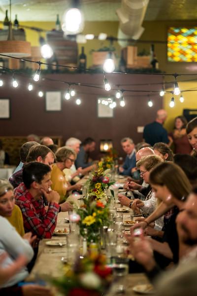 Decorah Heritage Dinner