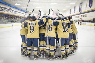 Bethel Men's Hockey