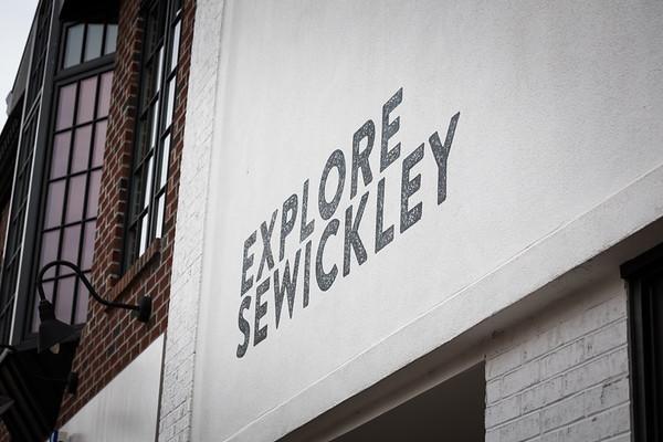 Explore Sewickley