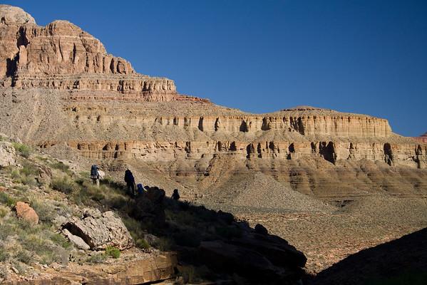 Grand Canyon...April 5-9, 2009