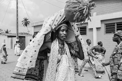 Benin: The Ouidah Voodoo Festival