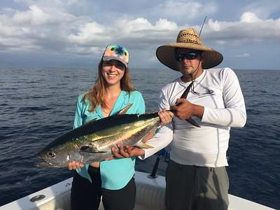 2018 October Fish Photos