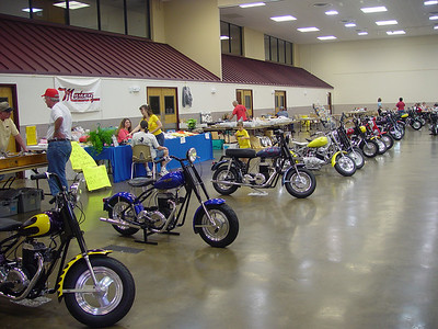 2003 Meet, Marshall, Tx