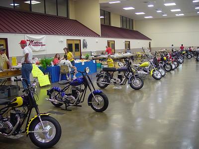 Mustang Motorcycle Club of America