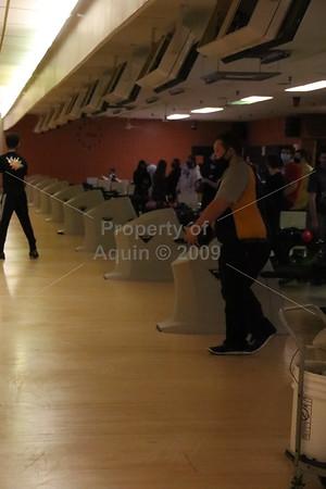 hs bowling v. freeport . 2.25.21 (clayton buss senior night)
