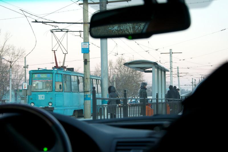 Kazakhstan Industrial