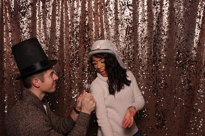 01-20-19 Hyatt Lodge Bridal Fair