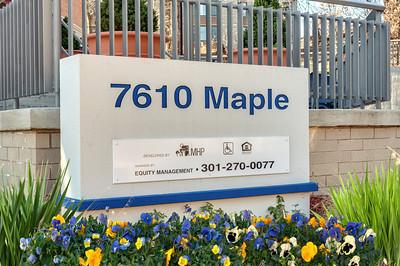 7610 Maple