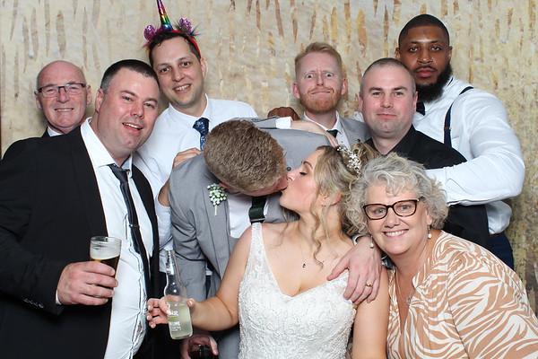 Brooke & Adam's Wedding