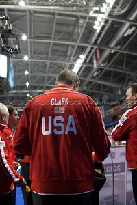 Team Brady Clark - Men's Worlds 2013