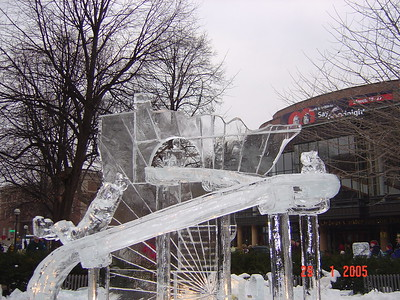 Twins Fest and Winter Carnival 2005