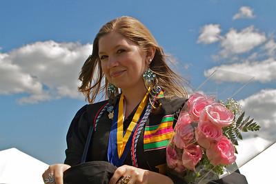 Arielle's Graduation Day 06032011