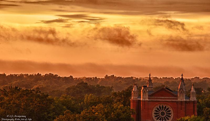 First Presbyterian, Greensboro, NC
