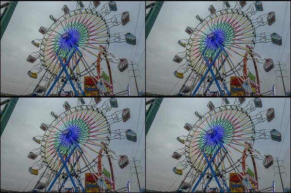 Kissel Carnival-Birmingham AL 6-27-20