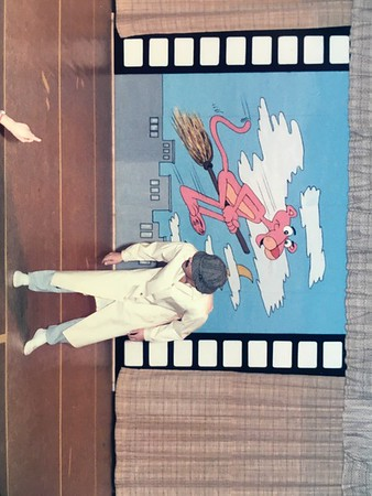 Soirée 1985
