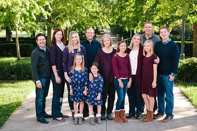 Daffer Family