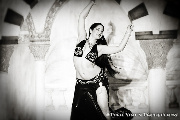 Belly Dance Masters, Orlando Florida 6/24/11