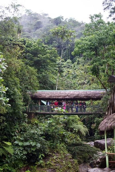 Reconnect #1 - Laguna Azul