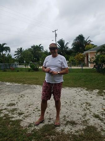 Kyra Phone (Cayman Islands)