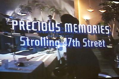 Precious Memories-Strollin' 47th Street With Val Gray Ward 10-25-15