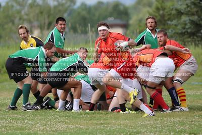 2013 Cowpie Rugby Tournament Santa Fe Rugby Club Santos