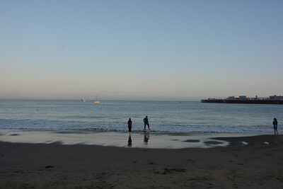 Santa Cruz Beach Boardwalk - California - Part 2 🔒