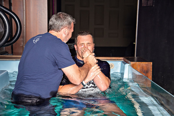 Baptism 08-11-2019