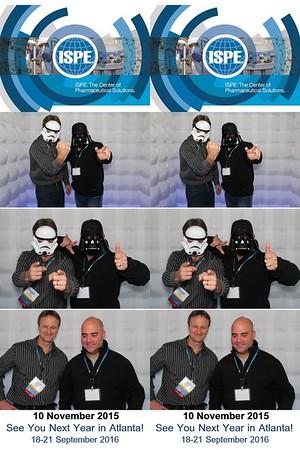 ISPE Annual Meeting