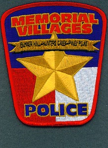 Memorial Villages Police