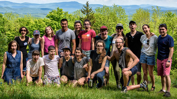 Reunion June 2017