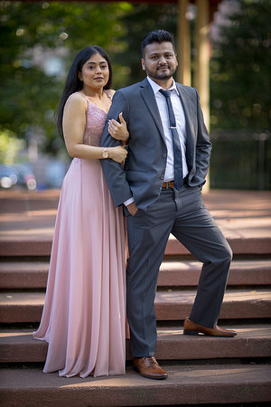 Tulsi & Dhaval